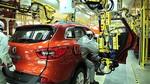 Grupo Renault eleva sus ventas un 13,3% en 2016