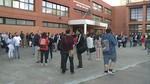 Casi 14.000 opositores se examinan este sábado en Castilla y León