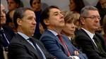 La juez ordena prisión provisional, comunicada y sin fianza para Zaplana