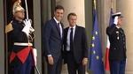 Pedro Sánchez inicia este sábado con Macron su gira europea para buscar un acuerdo en política migratoria
