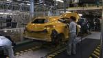 La factor�a de Renault en Palencia acoge el cuarto turno, el de fin de semana