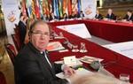 Herrera pide una 'pieza separada' de la sostenibilidad de la sanidad en el nuevo modelo de financiación