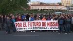 El comit� de empresa de Nissan y la multinacional sellan un acuerdo que pone fin al conflicto