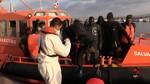 La elección entre Francia o España generó confusión entre los migrantes del Aquarius, según CEAR