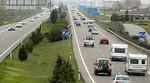 Tr�fico espera 760.000 desplazamientos en las carreteras de Castilla y Le�n
