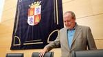 Terciado ironiza sobre la 'exhibición de independencia' de los políticos en las cajas que frustró su fusión