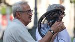 La Aemet prevé otros diez días con temperaturas por encima de lo normal en Castilla y León