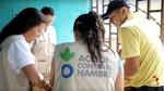 Las Organizaciones de ayuda humanitaria cada vez tienen más difícil trabajar en las zonas de conflicto