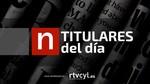 Los titulares de prensa de Castilla y León