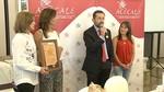 RTVCyL, premiada por su apoyo en la sensibilizaci�n e informaci�n sobre la enfermedad cel�aca