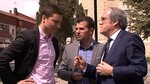 El PSOE celebra las I Jornadas Interparlamentarias entre Madrid y Castilla y Le�n para 'unir esfuerzos'