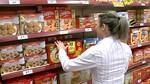 Los nutricionistas recomiendan una dieta equilibrada en el D�a Mundial de la Salud Digestiva