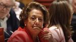El Supremo cita a declarar a Rita Baber� el pr�ximo 21 de noviembre por el 'caso Imelsa'