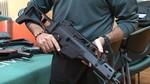 La Guardia Civil advierte de que las armas de simulaci�n s�lo pueden usarse en recintos espec�ficos