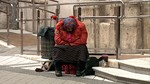 Unas 440.000 personas se enfrentan a la pobreza o la exclusión en Castilla y León