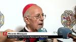 Blázquez ve 'sosegada' y 'competente' la actuación del Obispo de Astorga, León, sobre los abusos sexuales