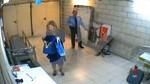 El vídeo que precipita la dimisión de Cristina Cifuentes como presidenta del Gobierno de Madrid