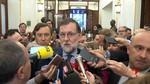Rajoy dio la orden de que Cifuentes tenía que dimitir antes del pleno de Presupuestos