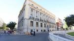 Valladolid rebaja la velocidad por contaminación