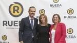 La D.O. Rueda estrena imagen en plena vendimia que alcanzará 110 millones de uva
