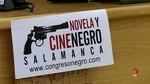 Daniel Monzón aterriza en Salamanca dentro del Congreso de Novela y Cine Negro