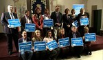 Unicef Comité Español reconoce a once centros educativos de Castilla y León