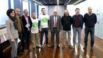 Los promotores de la Biorrefinería de Barcial del Barco reclaman un aval estatal de 40 millones