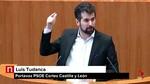 Las Cortes piden al Gobierno que deniegue el cierre de Velilla y a Iberdrola que rectifique