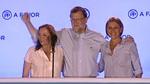 La oposici�n 'coloca la pelota' en el tejado de Rajoy