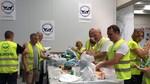 La Fundación Michelin colabora con los Bancos de Alimentos