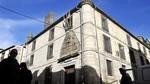 La 'C�rcel Vieja' pasa a ser propiedad del Ayuntamiento de Segovia