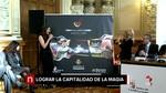Valladolid pugna con la ciudad canadiense de Quebec por la sede en 2021 del Campeonato Mundial de Magia