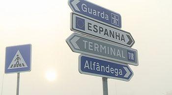 Multas de 80 millones para 300.000 conductores espa�oles que no pagaron peaje en Portugal