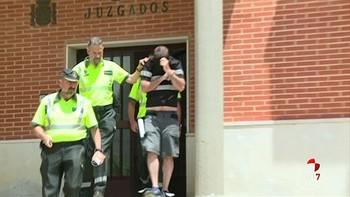 Prisión provisional y sin fianza para el conductor ebrio que mató a dos ciclistas en Matallana de Valmadrigal, León