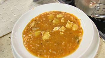 Cocinamos 'empedradillo castellano'