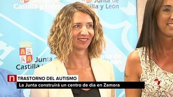 Zamora contará con un centro de día para personas con trastorno del espectro autista