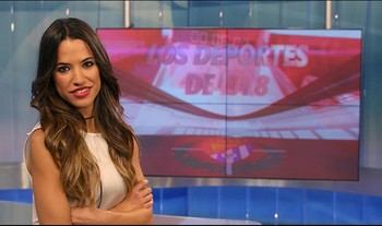 Deportes 8 Valladolid 21:20 h
