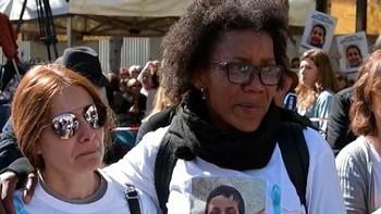 Una hija de Ana Julia Quezada murió al precipitarse desde una ventana de su vivienda en Burgos