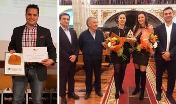 CyLTV, distinguida con dos premios por su apoyo a la difusión del deporte y del medio rural