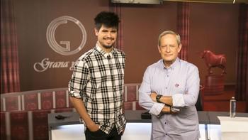 'Grana y oro' entrevista a Fortes tras triunfar en Íscar y antes de su encerrona en Málaga