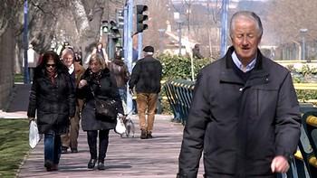 La expectativa de vida se ampliará 5 años a partir de 2.030