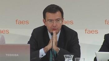 Rajoy nombra a Román Escolano nuevo ministro de Economía en sustitución de Luis de Guindos