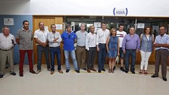 Los alcaldes del sur de León exigen a la Junta una solución a la 'falta de atención' en los consultorios de la zona