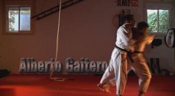 Alberto Gaitero, el judoka del futuro