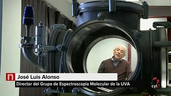 La UVa participa en un proyecto europeo sobre nanopartículas dotado con 9,5 millones