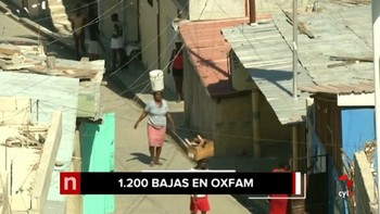 Oxfam pierde 1.200 socios tras el escándalo de abusos sexuales en Haití