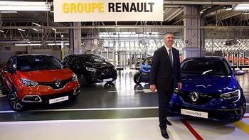 Renault confirma 2.000 contratos indefinidos en Valladolid y 1.000 incorporaciones en Palencia