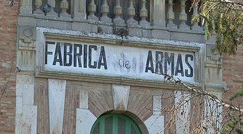 El nuevo pedido del Ministerio de Defensa da un respiro a la F�brica de Armas de Palencia