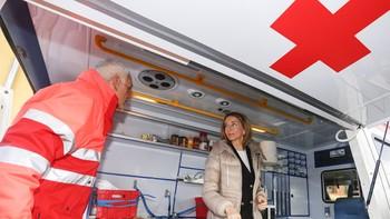 Cruz Roja cierra 2017 con 18.000 personas atendidas en la Comunidad en los programas en colaboración con la Consejería de Familia e Igualdad de Oportunidades