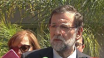 Rajoy admite que la investigaci�n a Rato 'afecta especialmente' al PP